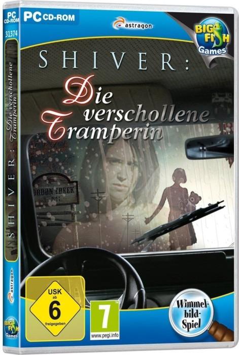 Shiver: Die verschollene Tramperin (deutsch) (PC) -- via Amazon Partnerprogramm