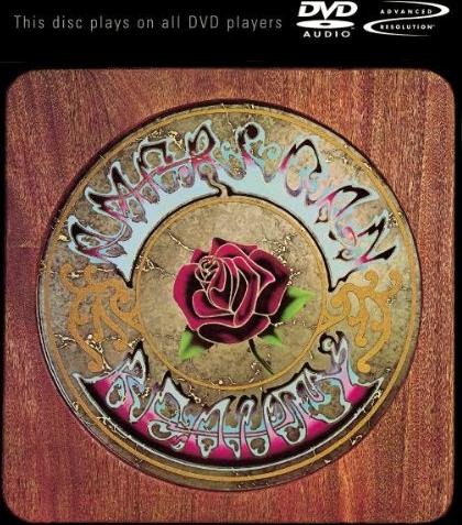 The Grateful Dead - American Beauty -- via Amazon Partnerprogramm