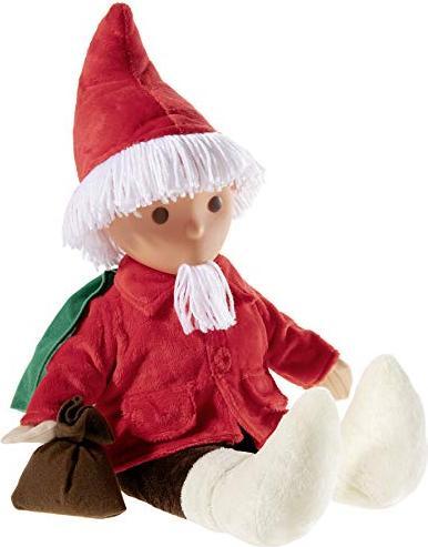 Spielzeug Heunec Sandmann Puppe