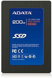 ADATA S599 200GB, SATA (AS599S-200GM-C)