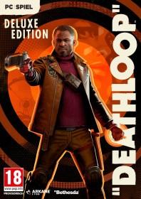 Deathloop - Deluxe Edition (Download) (PC)