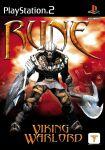 Rune - Viking Warlord (PS2)