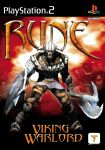 Rune -  Viking Warlord (German) (PS2)