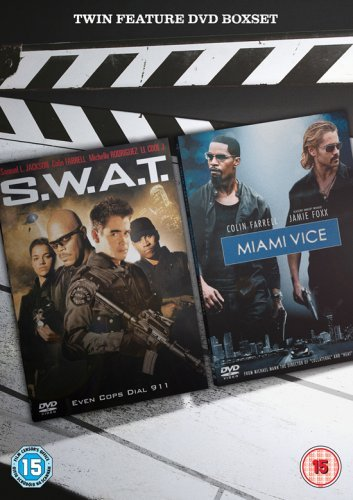 S.W.A.T. (Blu-ray) (UK) -- via Amazon Partnerprogramm