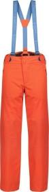 Scott Vertic Skihose lang grenadine orange (Junior) (267672-6314)