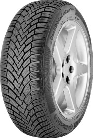 Continental ContiWinterContact TS 850 205/55 R16 91H FR