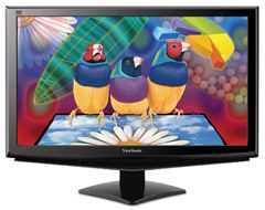 ViewSonic VA2448-LED, 24""