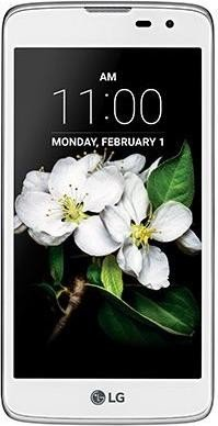 LG Electronics K7 X210 weiß