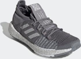adidas Pulse Boost HD grey three/grey two/cloud white (Damen) (G27395)