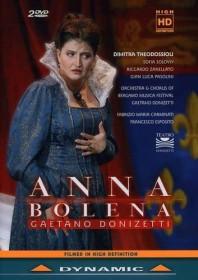 Anna Bolena (DVD)