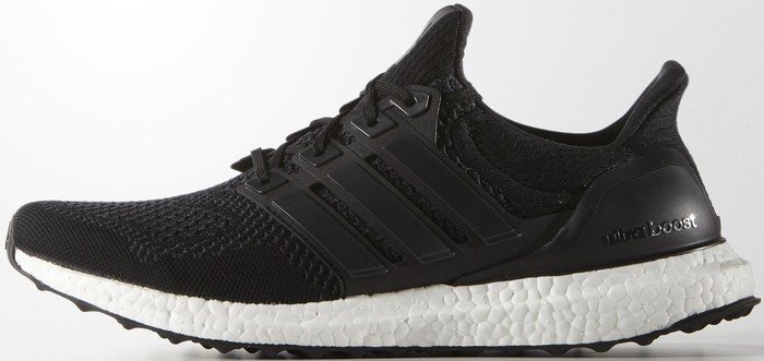 a36119afb65 Adidas Ultra Boost Core Black Mens wallbank-lfc.co.uk