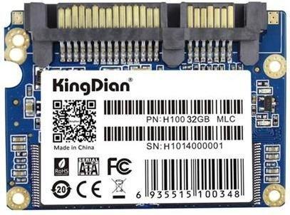KingDian H100 32GB, SATA (H100-SMI2244LT-32G)