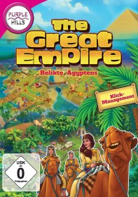 The Great Empire: Relikte Ägyptens (PC)