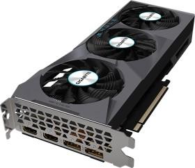 GIGABYTE Radeon RX 6600 Eagle 8G, 8GB GDDR6, 2x HDMI, 2x DP (GV-R66EAGLE-8GD)