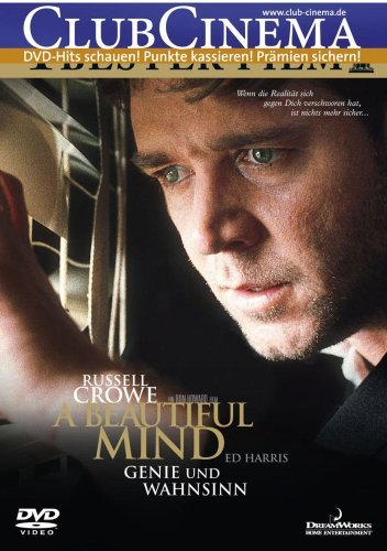 A Beautiful Mind (Special Editions) -- via Amazon Partnerprogramm
