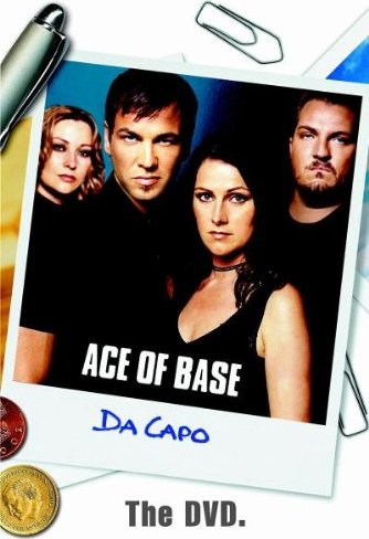 Ace of Base - Da Capo -- via Amazon Partnerprogramm