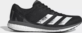 adidas adizero Boston 8 core black/cloud white/grey (Herren) (EG7892)