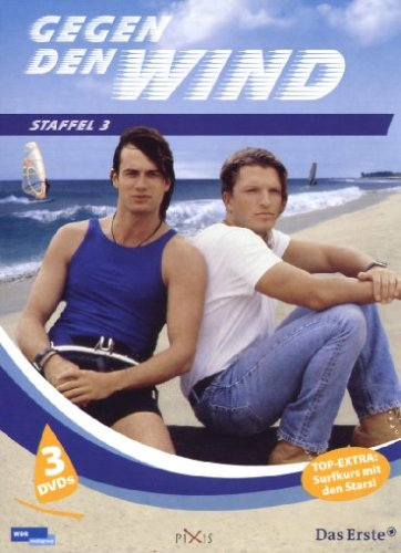 Gegen den Wind Staffel 3 -- via Amazon Partnerprogramm