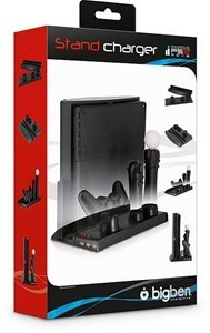 BigBen Move Charging Stand (PS3) (BB288216)