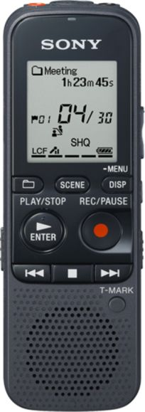 Sony ICD-PX333M digital voice recorder