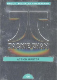Action Hunter (Special Editions)