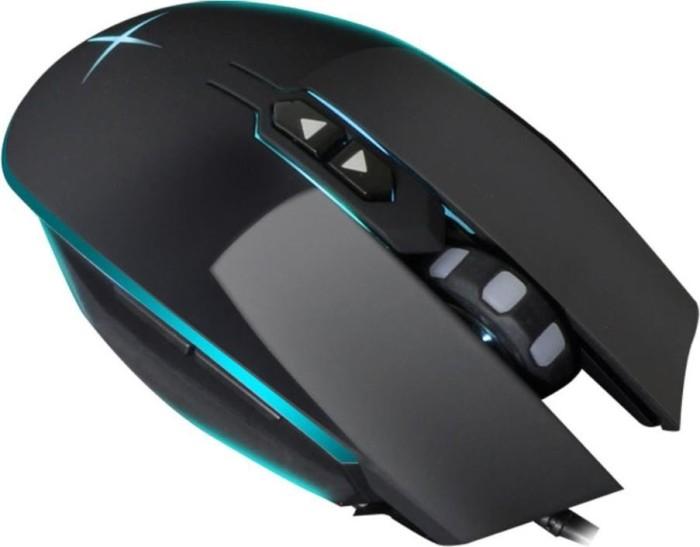 Biostar Racing AM3, USB