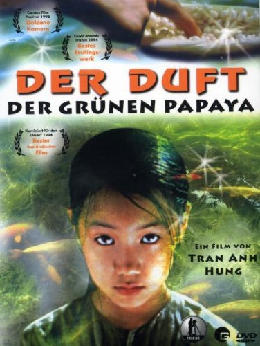 Der Duft der grünen Papaya -- via Amazon Partnerprogramm