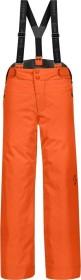 Scott Vertic Skihose lang orange pumpkin (Junior) (267672-6446)