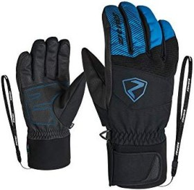 Ziener Ginx AS AW Skihandschuh persian blue