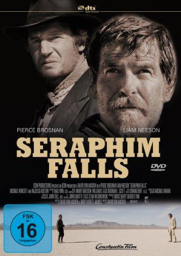 Seraphim Falls -- via Amazon Partnerprogramm