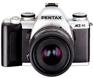 Pentax MZ-M (SLR) body