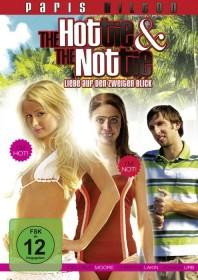 The Hottie & The Nottie - Liebe auf den zweiten Blick (DVD)