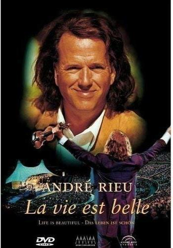 André Rieu - La vie est belle -- via Amazon Partnerprogramm