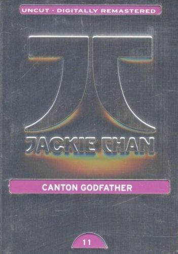Canton Godfather (Special Editions) -- via Amazon Partnerprogramm