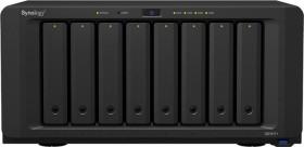 Synology DiskStation DS1817+, 2GB RAM, 4x Gb LAN