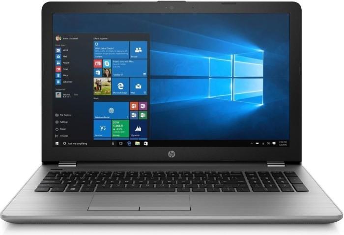 HP 255 G6, A6-9220, 8GB RAM, 256GB SSD, Asteroid Silver (2RR70EA#ABD)