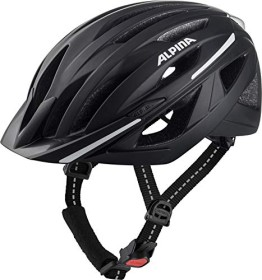 Alpina Haga Helm schwarz matt (A9742.1.30)