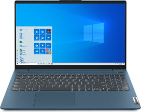Lenovo IdeaPad 5 15ARE05 Light Teal, Ryzen 5 4500U, 16GB RAM, 512GB SSD, Fingerprint-Reader, beleuchtete Tastatur, Windows 10 Home (81YQ008EGE)