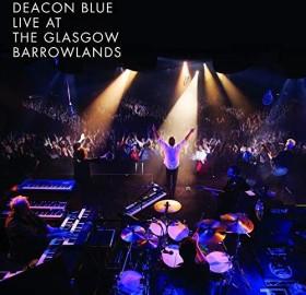 Deacon Blue - Live