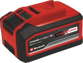 Einhell Power X-Change Plus Multi-Ah Werkzeug-Akku 18V, 4.0/6.0Ah, Li-Ionen (4511502)