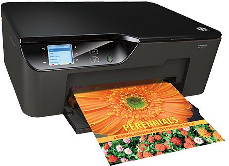 HP DeskJet 3520 e-All-in-One, Tinte (CX052B/CX056A)