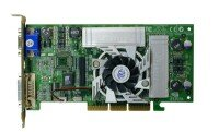 Sparkle SP7000, GeForce3, TV-out, DVI, 64MB DDR, AGP, retail