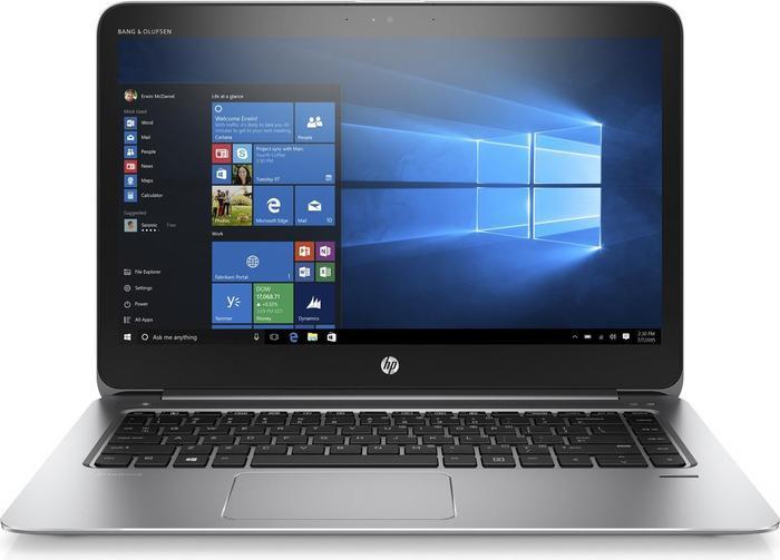 HP EliteBook Folio 1040 G3, Core i7-6500U, 8GB RAM, 512GB SSD, UK (V1A73EA#ABU)