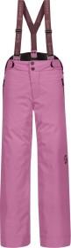 Scott Vertic Skihose lang cassis pink (Junior) (267672-6468)