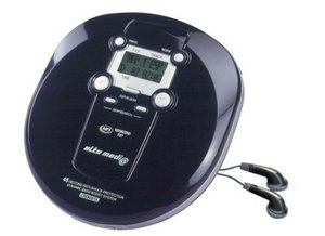 elta 8863 (CD/MP3 Players)