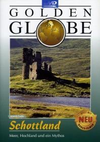 Reise: Golden Globe - Schottland (DVD)