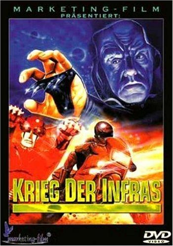 Krieg der Infras -- via Amazon Partnerprogramm