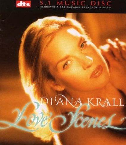 Diana Krall - Love Scenes -- via Amazon Partnerprogramm