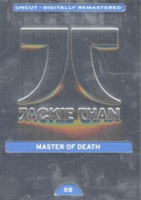 Master of Death (Special Editions)
