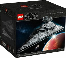 LEGO Star Wars Ultimate Collector Series - Imperial Star Destroyer (75252)